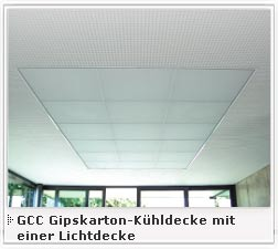 GCC Lichtdecke