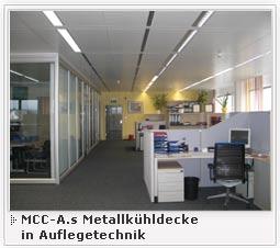 MCC-a